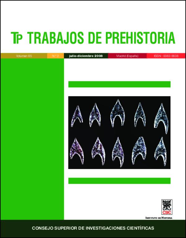 Ver Vol. 65 Núm. 2 (2008)