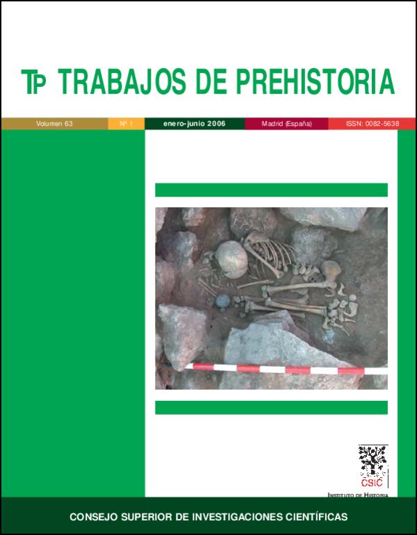 Ver Vol. 63 Núm. 1 (2006)