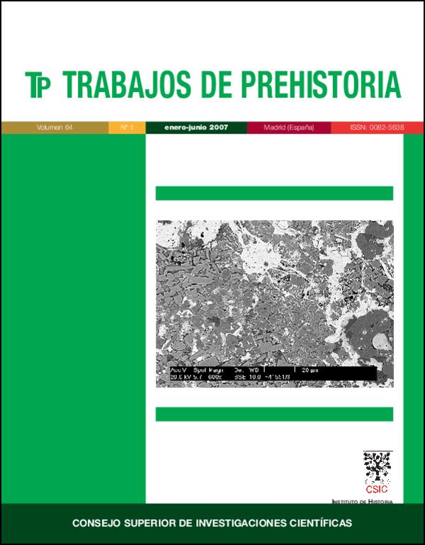 Ver Vol. 64 Núm. 1 (2007)
