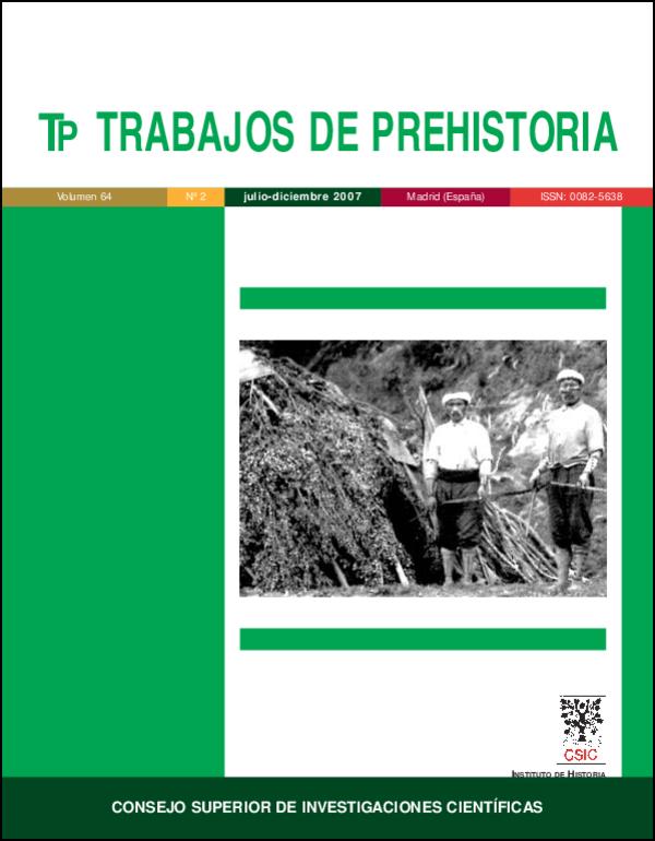 Ver Vol. 64 Núm. 2 (2007)